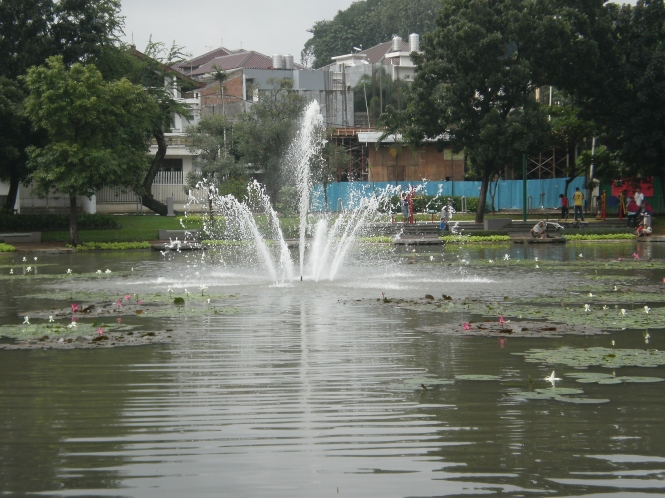 Taman Situlembang