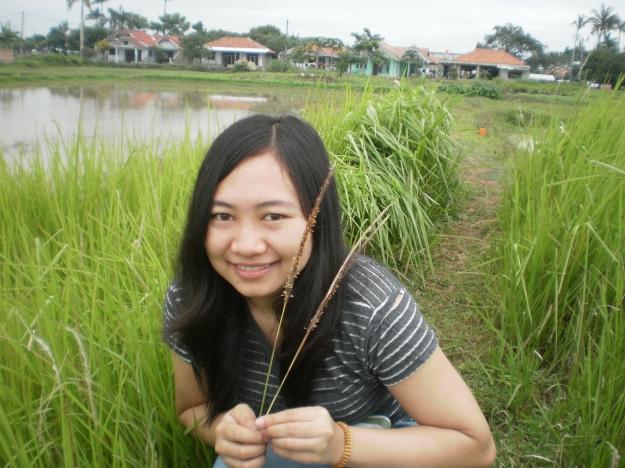 grass grass grass....