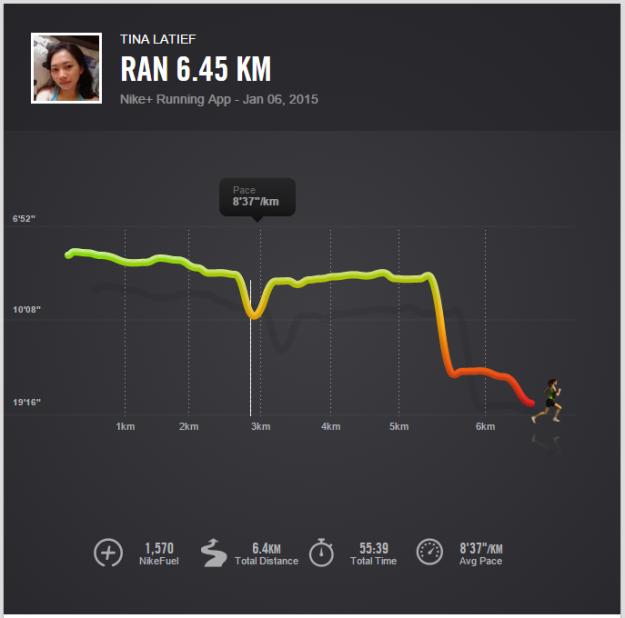 jogging 3