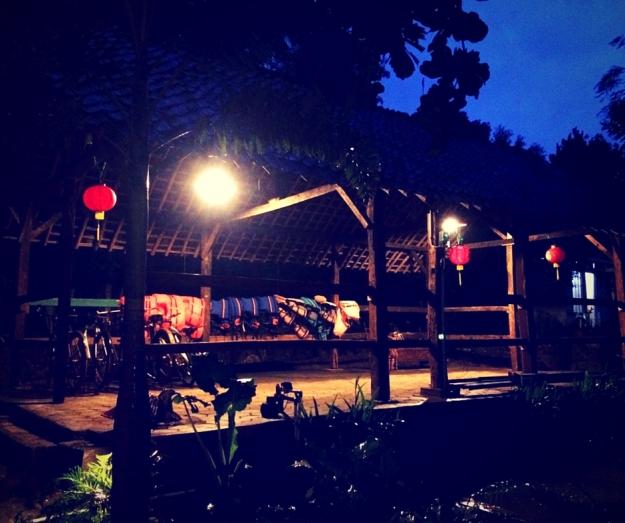 Kampung Jelok Resto